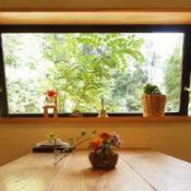 小窓の画像