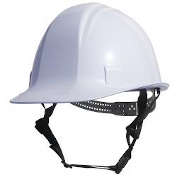 防災ヘルメットの画像