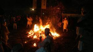 ケベス祭の写真