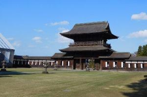 有形文化財・瑞龍寺の画像